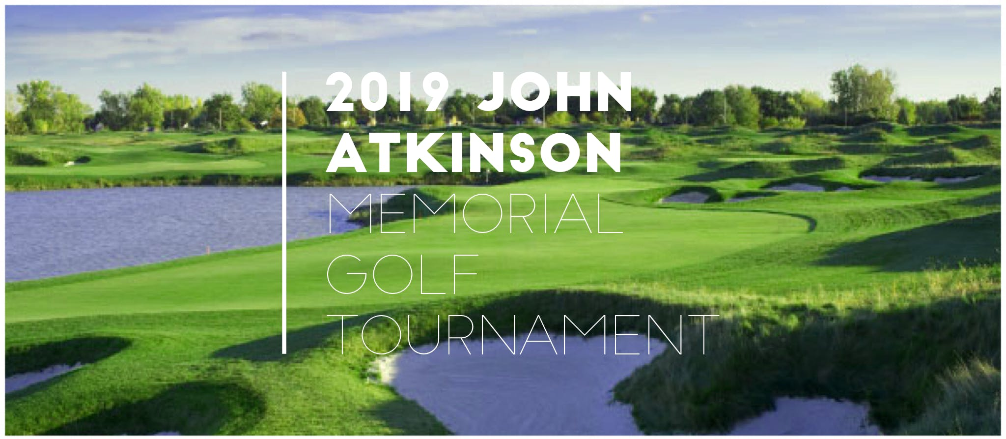 2019 john atkinson memorial golf tournament scramble hunter. Black Bedroom Furniture Sets. Home Design Ideas