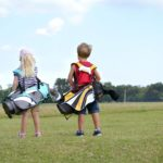 Scramble Hunter - Charity Golf scrambles