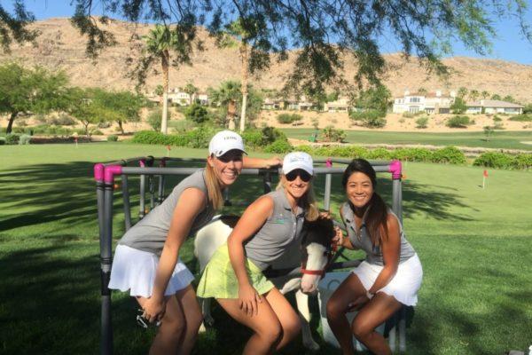 Golf Events - Golf Scrambles