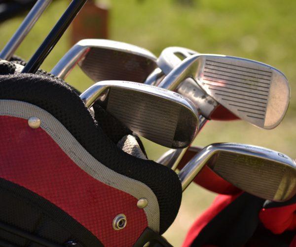 Golf clubs - Golf Scrambles