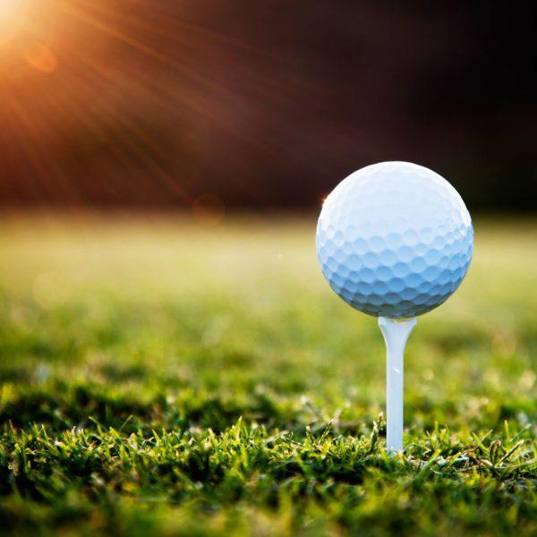 Golf Ball - Golf scrambles